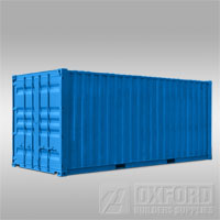 storage container 20ft