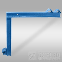 double channel column clamp 91790