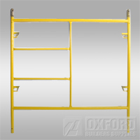 light duty frame 92951