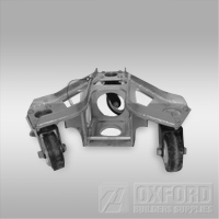 prop wheel bracket type i f360 97309