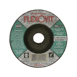 530450-flexovit-concrete-depressed-centre-grinding-wheel