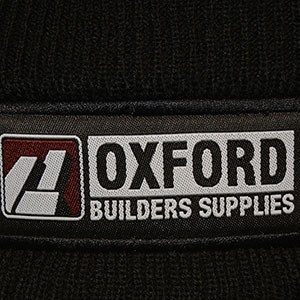 New Era Oxford Closeup  (2)