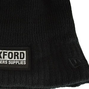New Era Oxford Closeup  (3)
