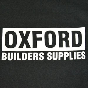 Oxford Black Closeup 2