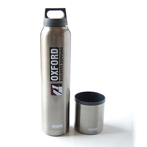 Sigg⁺ Thermo Silver 1