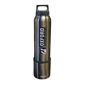 Sigg⁺ Thermo Silver 3