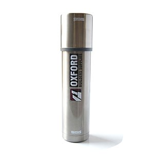 Sigg⁺ Thermo Silver 4