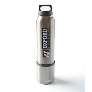 Sigg⁺ Thermo Silver 5
