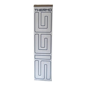 Sigg⁺ Thermo Silver 6